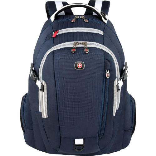 $29.99 Swiss Army Commute Deluxe Laptop Backpack