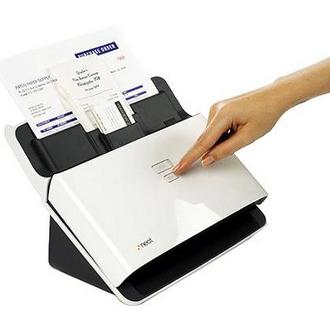 The Neat Company - Refurbished NeatDesk for PC Sheetfed Scanner