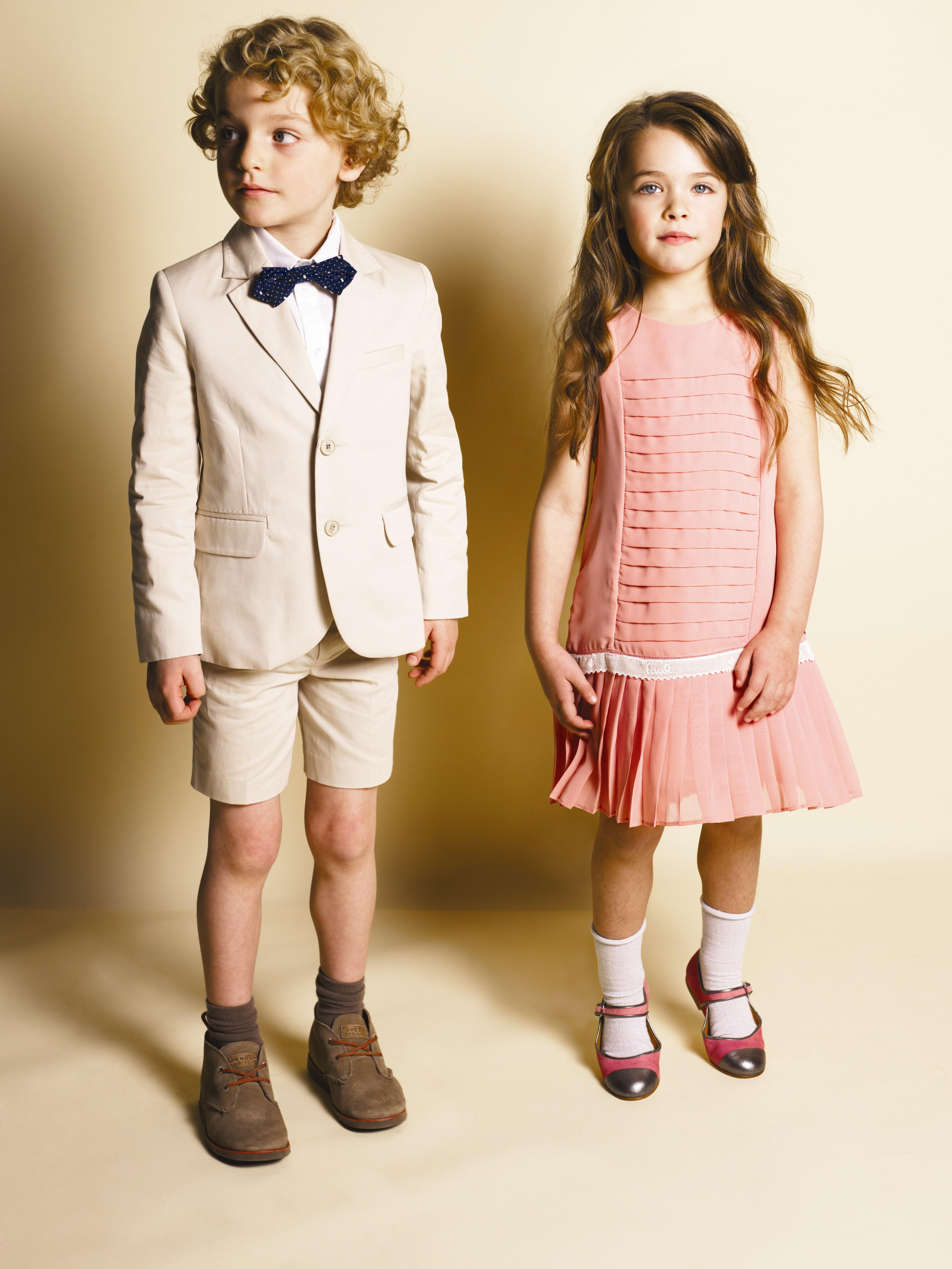 Up to 40% Off Select Sale & Clearance Kids' Items @ Bloomingdales