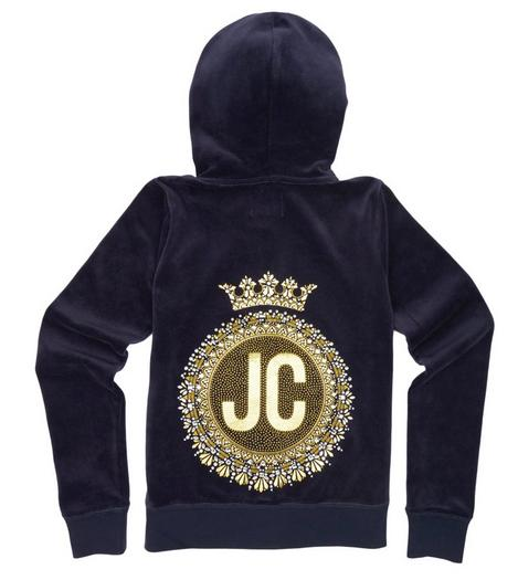 40% Off Girls & Baby Items @ Juicy Couture