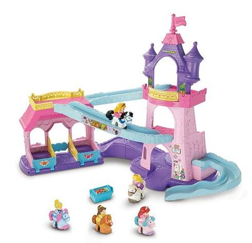 Up to 80% Off + Extra 20% Off Select Toys @ Kohl's