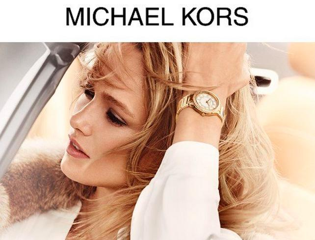 Up to 50% Off Men's and Women's Apparel, Shoes, and Accessories @ Michael Kors