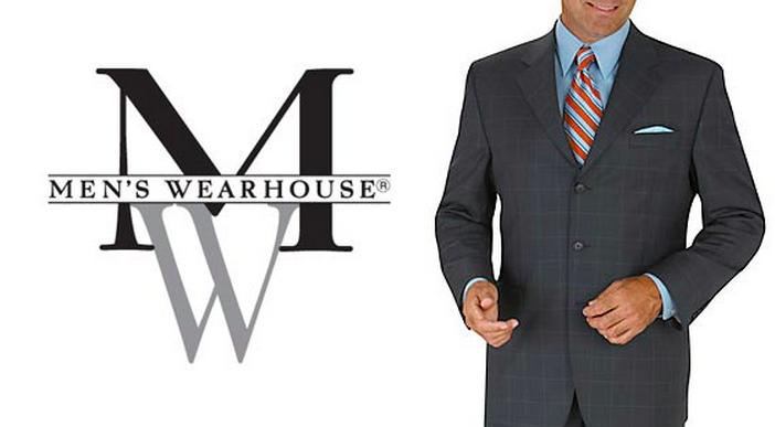 Up to 70% Off Summer Clearance Sale @ Men's Wearhouse