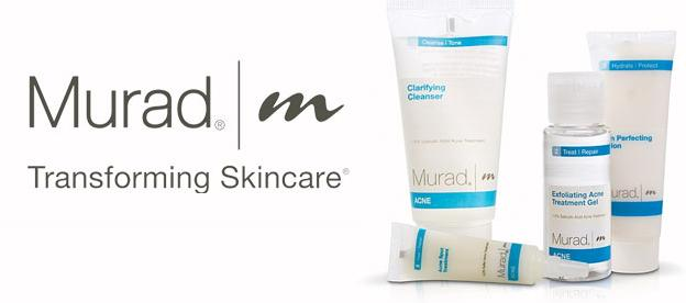 Free mini Essential-C Day Moisture with Any Purchase @ Murad Skin Care
