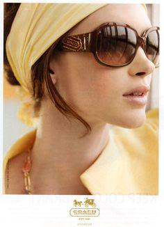 Up to 55% Off Coach Sunglasses @ 6PM.com