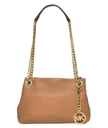 MICHAEL Michael Kors Jet Set Chain Item Medium Messenger @ macys.com
