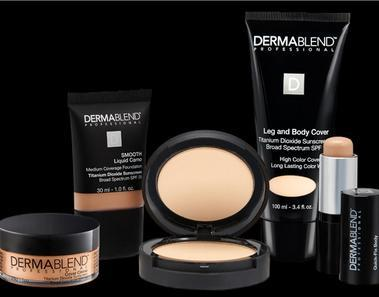 20% OffAll Beauty Purchase @ Dermablend