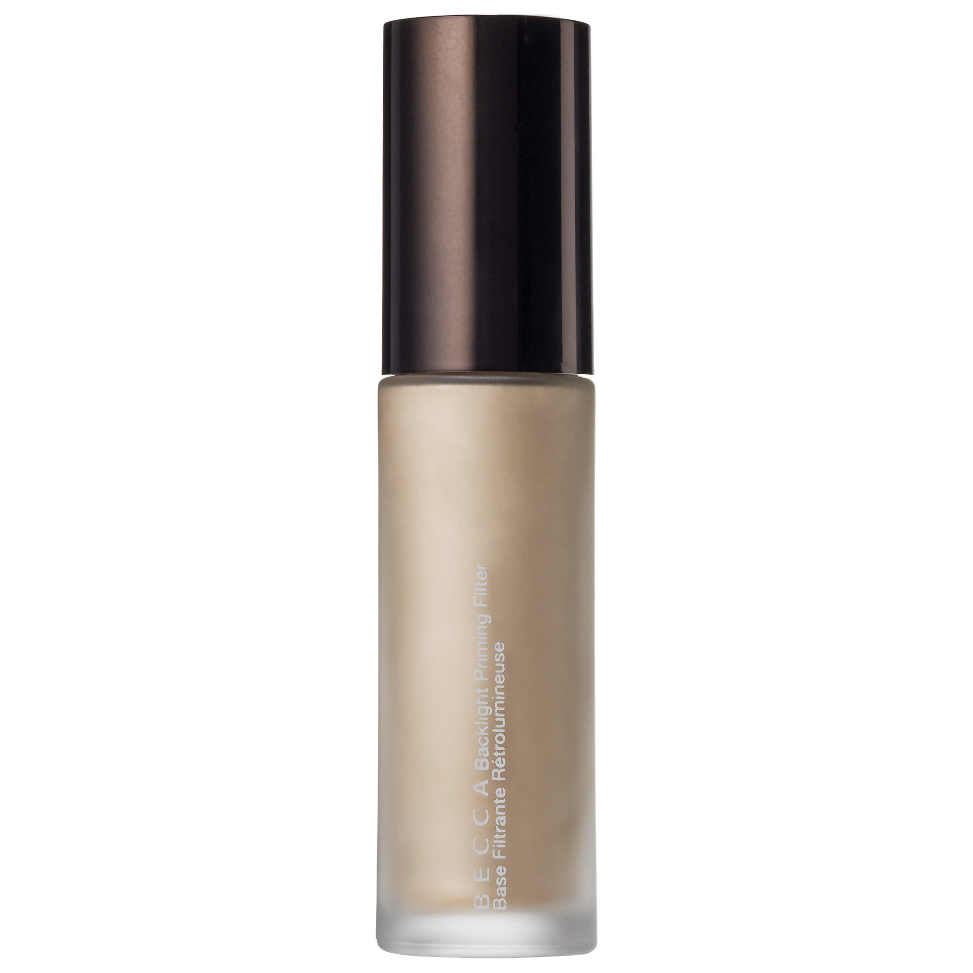 New Release Becca launched New Backlight Priming Filter