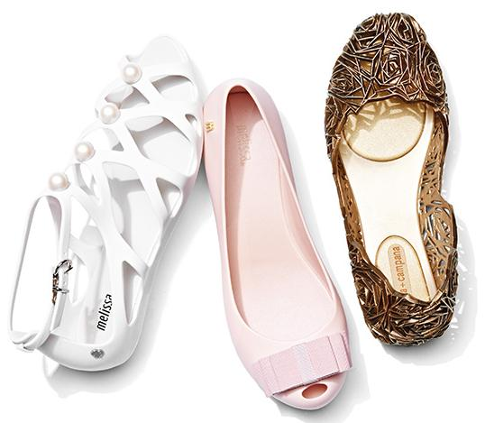 Up to 66% Off Melissa Shoes On Sale @ MYHABIT
