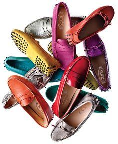 Up to 50% Off Tod's Shoes & Handbags On Sale @ Rue La La
