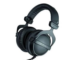 Beyerdynamic DT 770 M 80 Closed Drummer and Studio Monitor Headphones