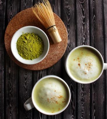 Extra 10% Off Green Tea Food Sale @ Yamibuy