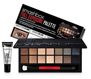 $39 Smashbox Full Exposure Palette @ macys.com