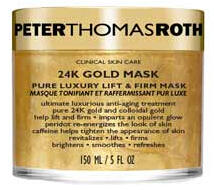Peter Thomas Roth 24K Gold Mask 5oz