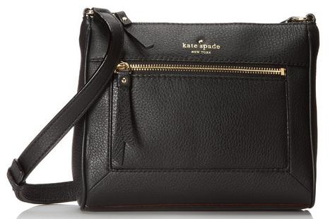 Today's Lightning Deals kate spade new york Cross Body Bags@ Amazon