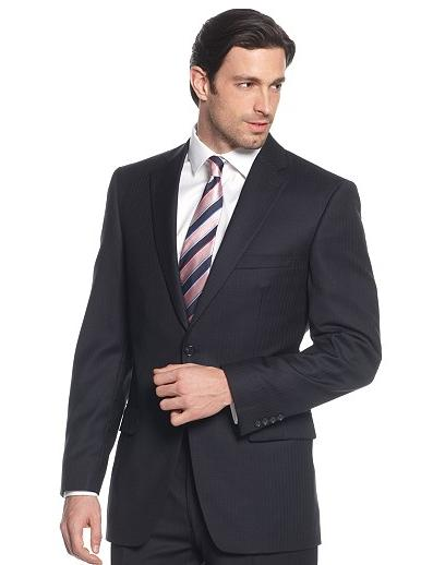 75% Off Select  Men's Designer Suits @ Macy's