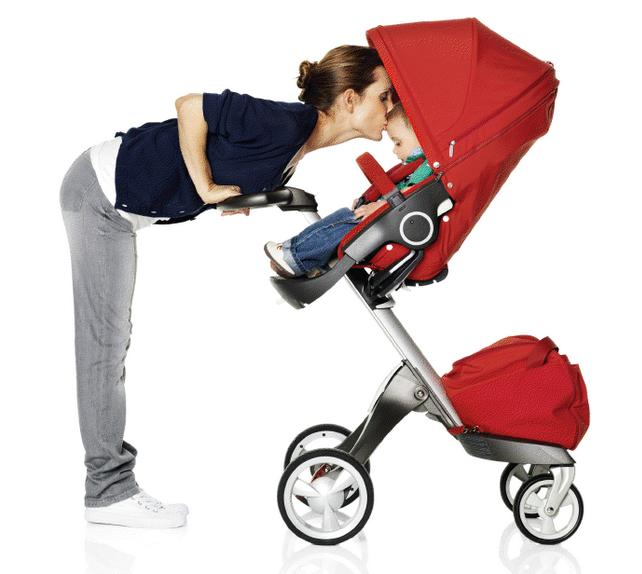 Up to $300 Gift Card with Stokke Stroller Purchase @ Bergdorf Goodman