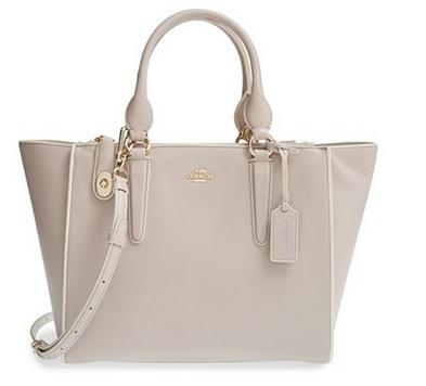 COACH 'Crosby' Leather Tote @ Nordstrom.com