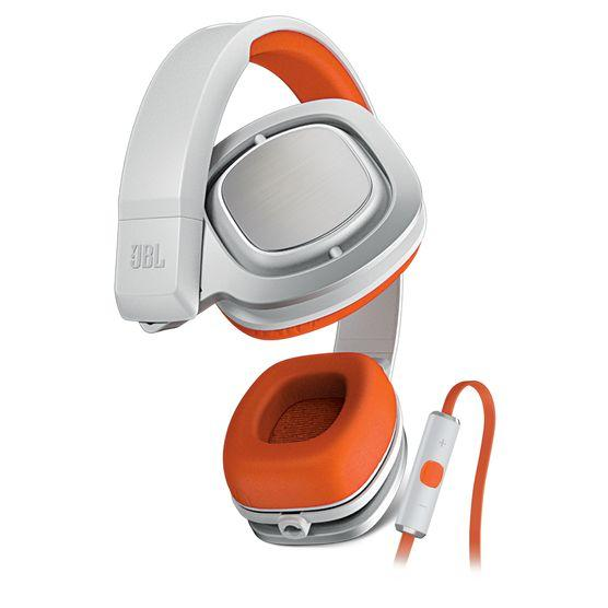 J55I High-performance On-Ear Headphones