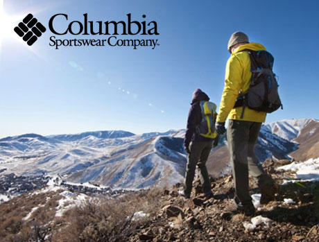 Up to 68% Off Select Columbia Outerwear @ 6PM.com