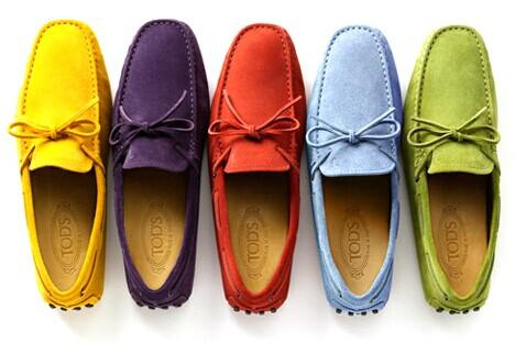 Up To $900 Gift Card with Tod's Shoes Purchase @ Saks Fifth Avenue