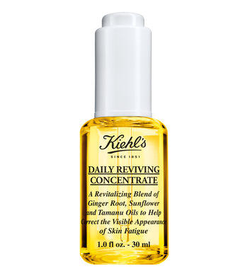 New Release Kiehl's launched New Daily Reviving Concentrate