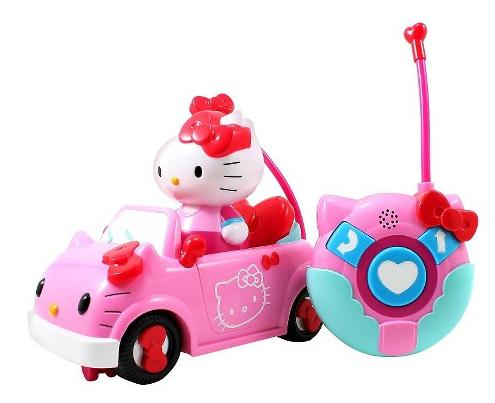 Hello Kitty Toy Vehicles @ Target.com