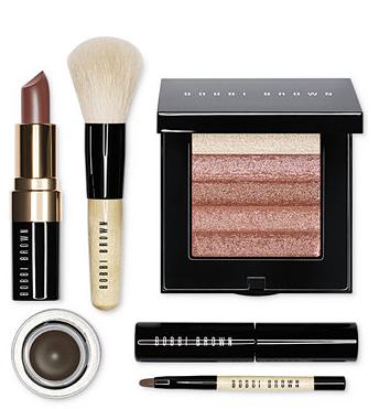 Bobbi Brown Bobbi's Essentials Party Edition Set @ macys.com