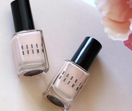 Bobbi Brown Sandy Nudes Nail Polish @ macys.com