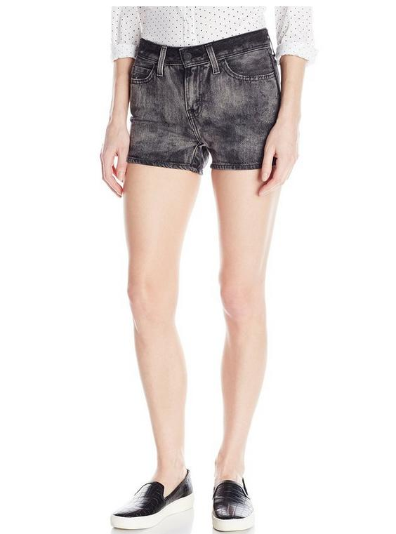 Levi's Juniors Midrise Short