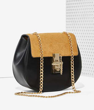 $68 Ride It Crossbody Bag