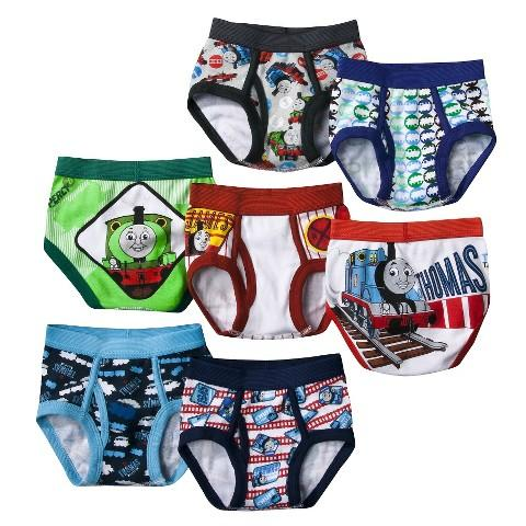 From $3.49 Panty or Briefs for Girls or Boys @ Target.com