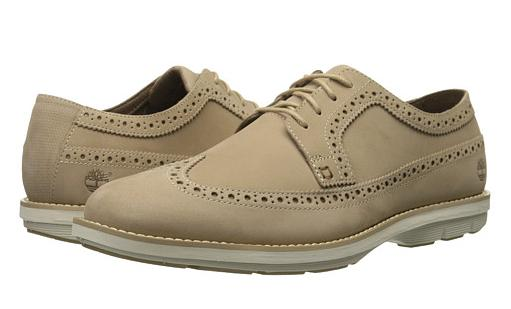 Timberland Kempton Brogue Oxford