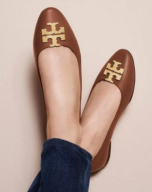 Up To $900 Gift Card Tory Burch Shoes @ Saks Fifth Avenue