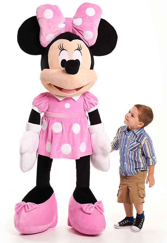 Disney Mickey Mouse & Friends Minnie Mouse 63