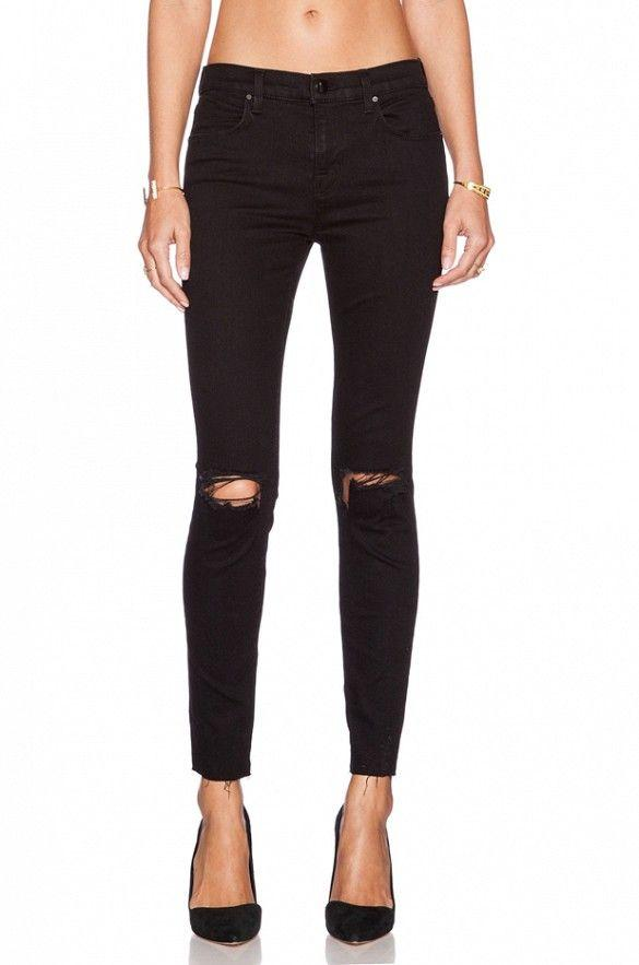 Up To $900 Gift Card with J Brand Purchase @ Saks Fifth Avenue
