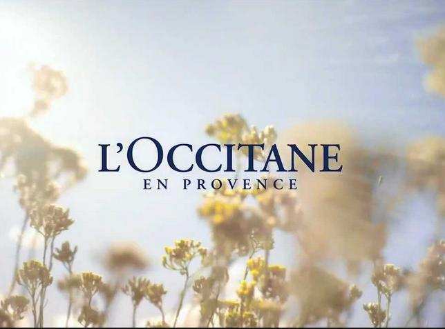 Up to 50% Off + Free Gift Selected Items Sale @ L'Occitane