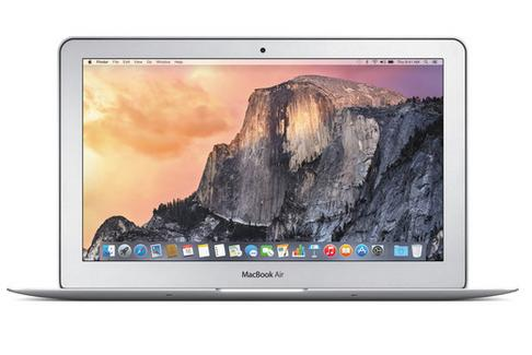 Apple MacBook Air MJVM2LL/A 11.6