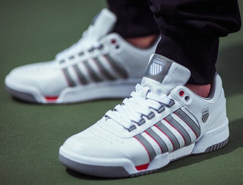 Up to 70% Off K-Swiss Sneaker @ 6PM.com
