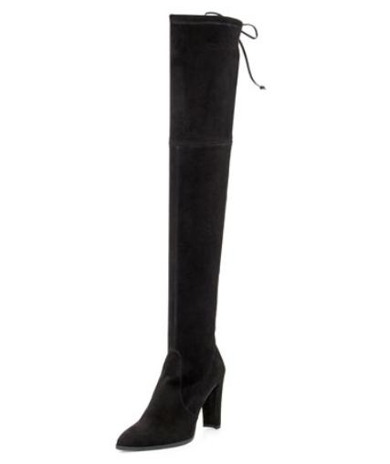 Up To $900 Gift Card with Stuart Weitzman Purchase @ Saks Fifth Avenue