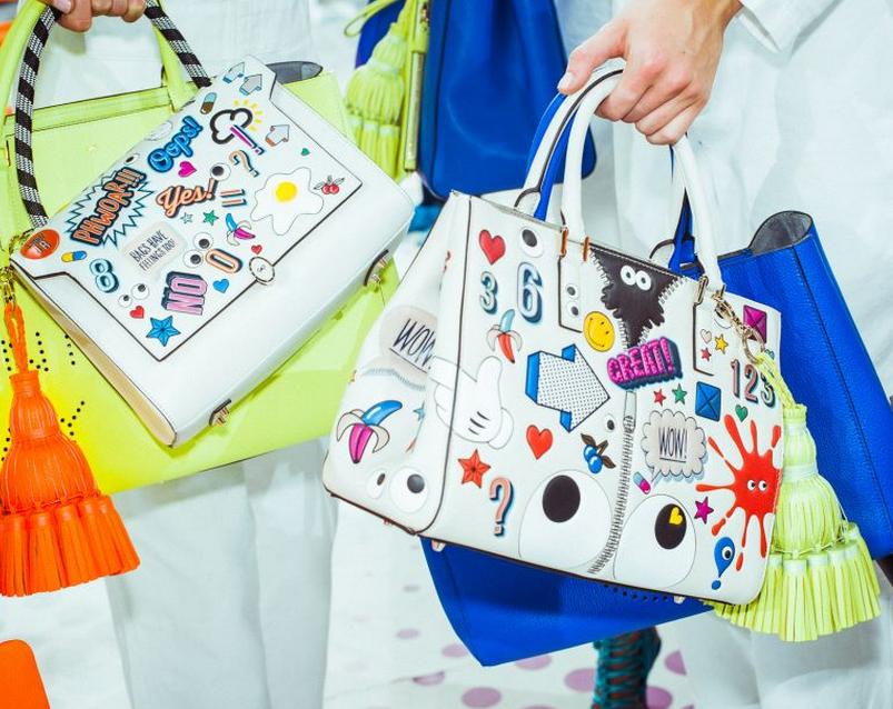 Up to $900 Gift Card with Anya Hindmarch Purchases @ Saks Fifth Avenue