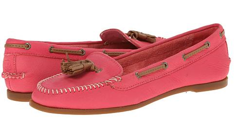 Sperry Top-Sider Sabrina Seasonal Leather