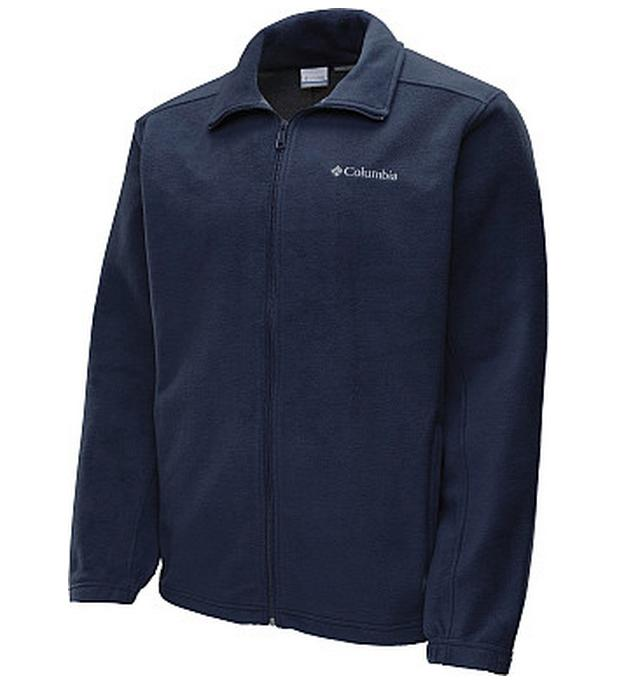 $22.47 Columbia Men's Dotswarm II Full-Zip Jacket