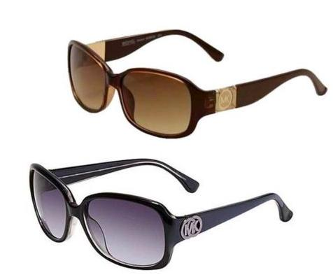 $39.99 Michael Kors Assorted Womens Sunglasses 57mm with Case