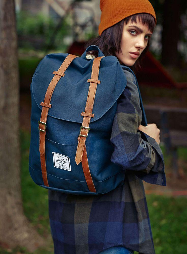 $54 Herschel Supply Co. Retreat