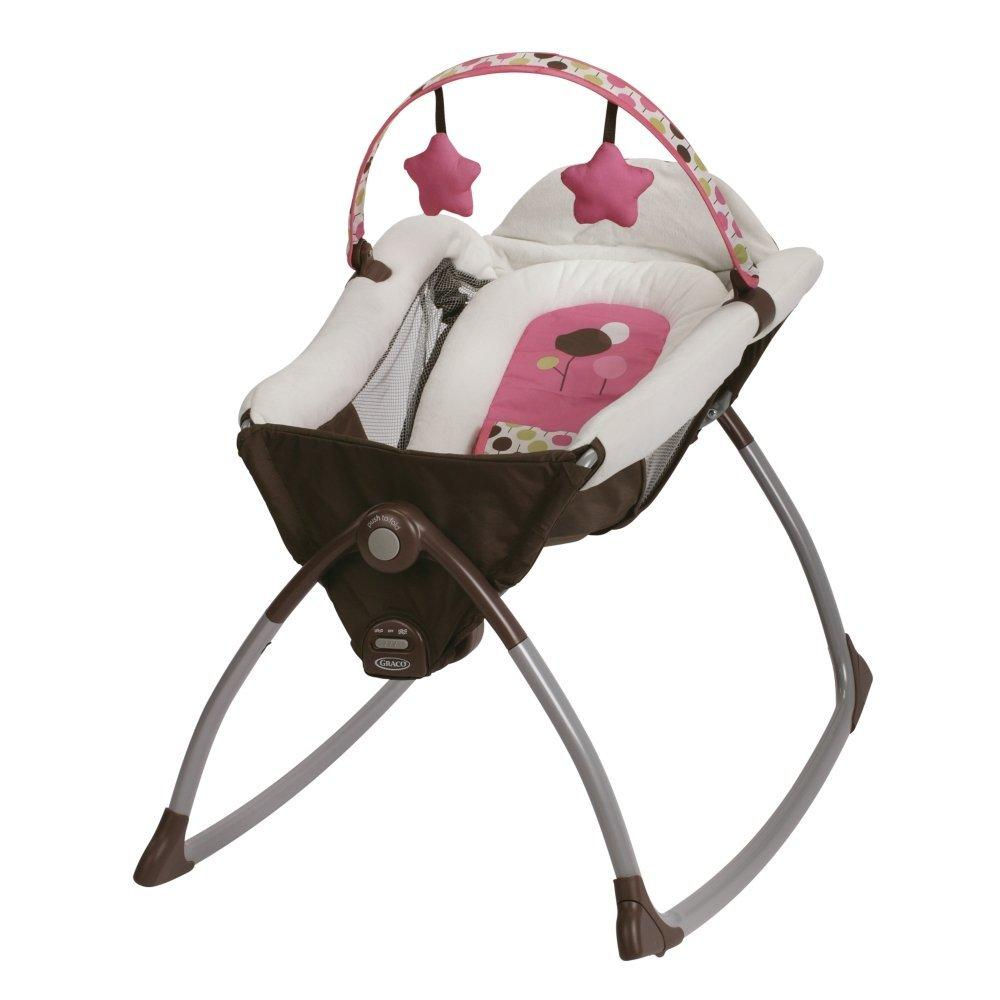 Graco Little Lounger, Darla