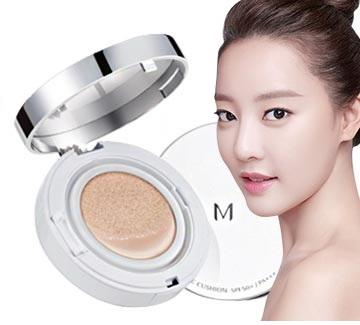 12.11 Missha M Magic Cushion No.21