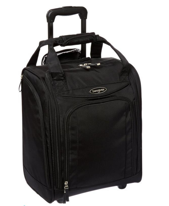Samsonite Wheeled Underseater Small