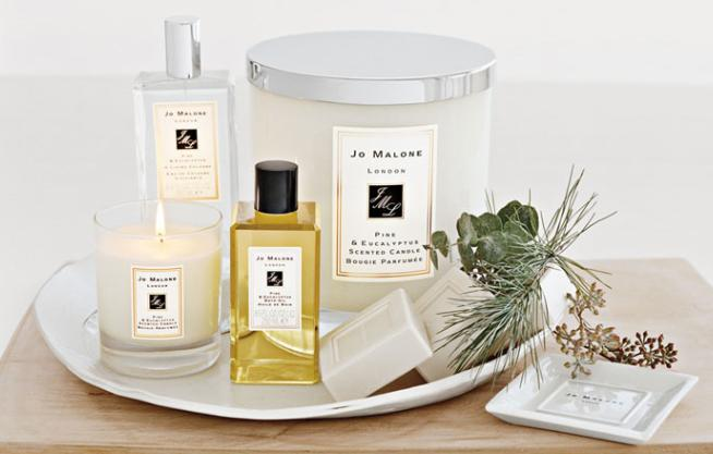 Up to a $1500 GIFT CARD with JO MALONE LONDON Purchase @ Neiman Marcus