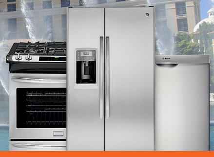 Up to 40% Off Select Home Appliances at AJ Madison